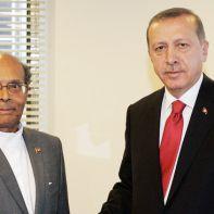 ardogan et marzouki