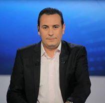 الإعلامي معز بن غربية