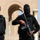 TUNISIA-POLITICS-UNREST-ISLAMISTS-CONGRESS-POLICE