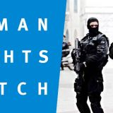 human rights wtach