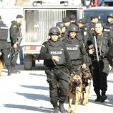 police bardo